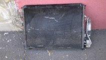 Radiatoare apa si ac dacia logan 2007