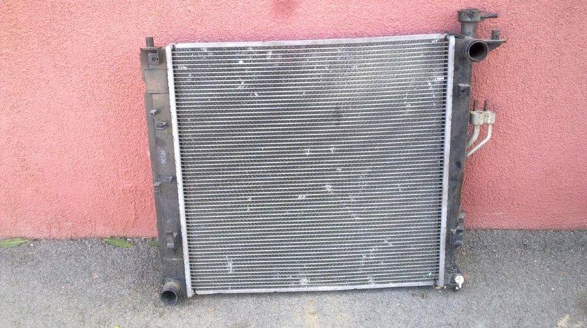 Radiatoare apa si ac hyundai ix35 diesel