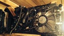 Radiatoare complete+electroventilatoare Toyota Rav...