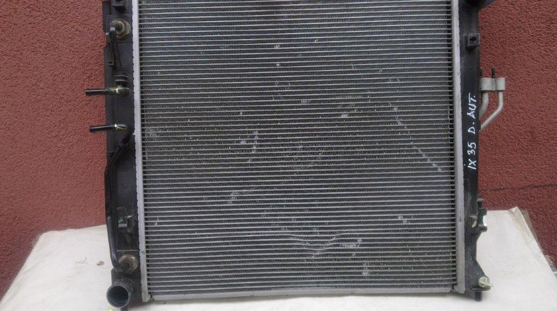 Radiatoare hyundai ix35 disel cutie automata