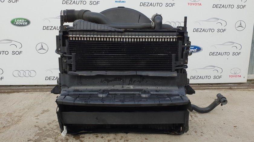 Radiatoare Range Rover Sport 3.0 diesel an 2011