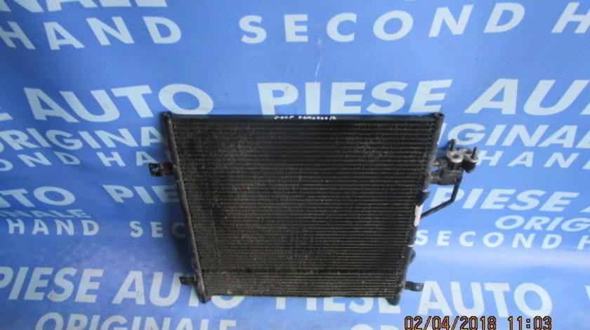 Radiator A.C Jeep Cherokee  (lovit)