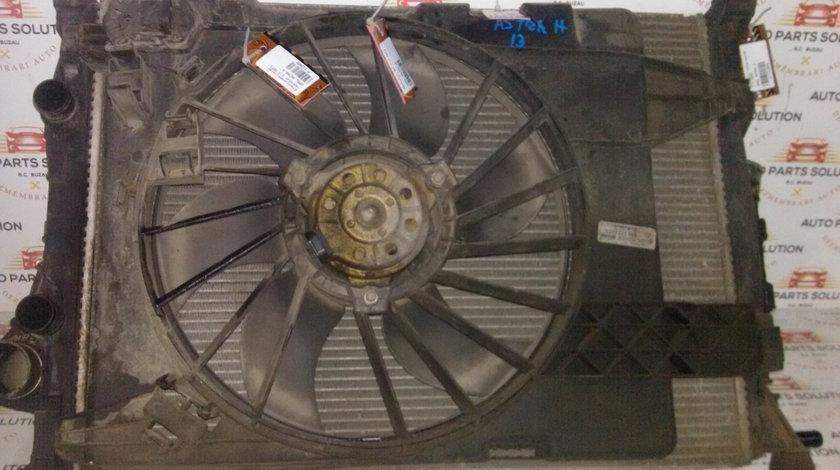 Radiator AC 1.3 CDTI OPEL ASTRA H 2004-2009