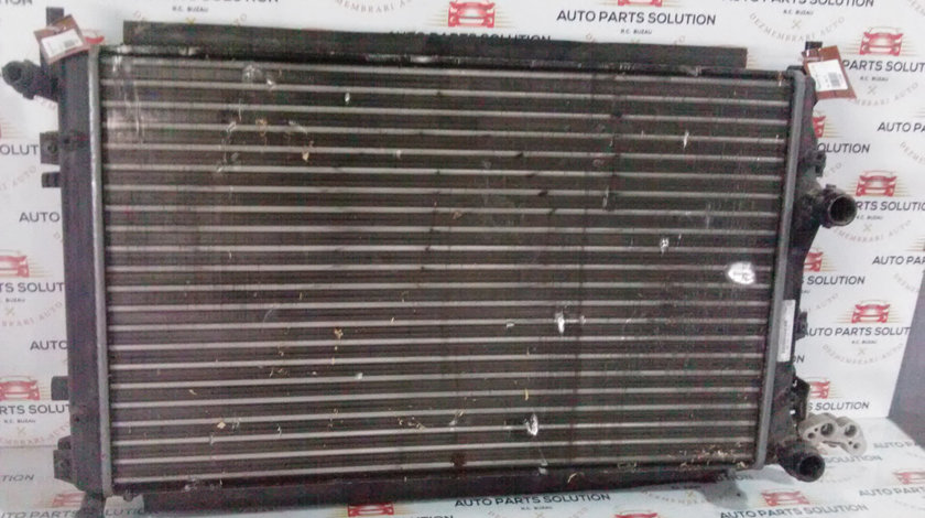 Radiator AC 1.4 TSI VOLKSWAGEN GOLF 6 2009-2015