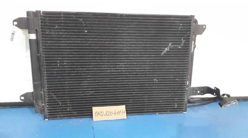 Radiator AC 1K0820411H Audi/ Volkswagen/ Seat/ Skoda 1.2/ 1.4/ 1.6 TSI 1.9 TDI 2004-2015