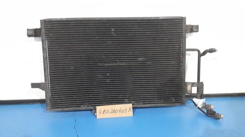 Radiator AC 4B0260403R Audi A6 4B C5 2.5 tdi diesel 2000-2004