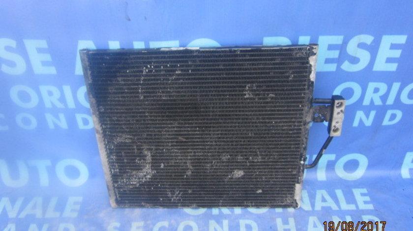 Radiator AC BMW E39 535i 3.5v8 M62