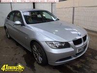 Radiator AC Clima BMW E90 320D 163 cp