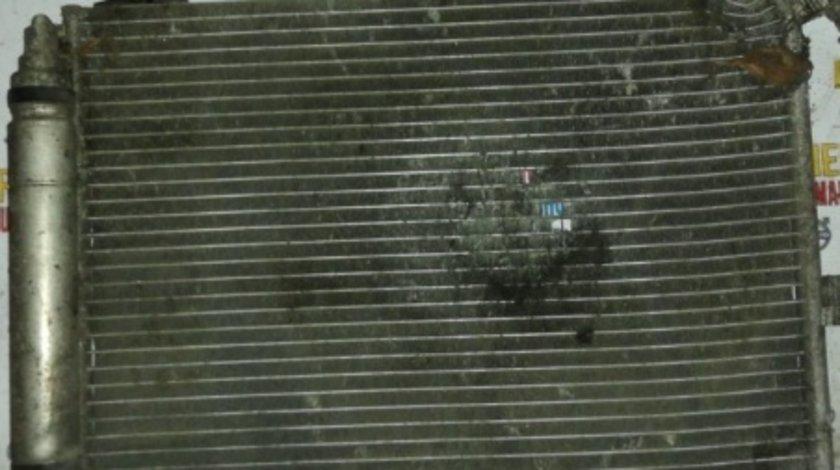 Radiator AC clima cu defect peugeot 407 2.0hdi 136hp RHR