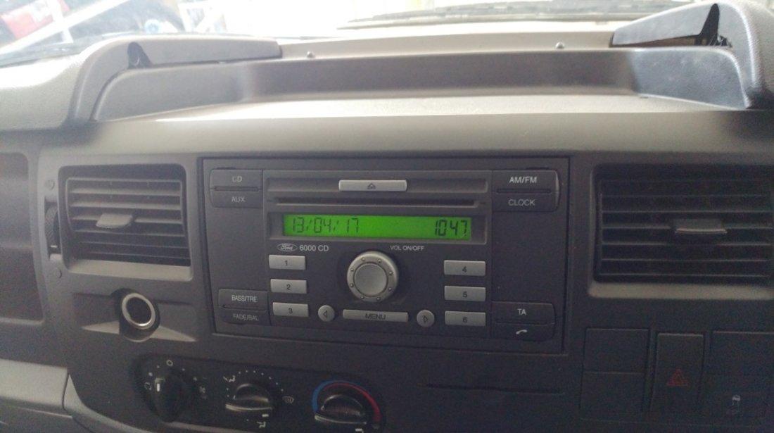 Radiator AC clima Ford Transit 2008 Autoutilitara 2.2
