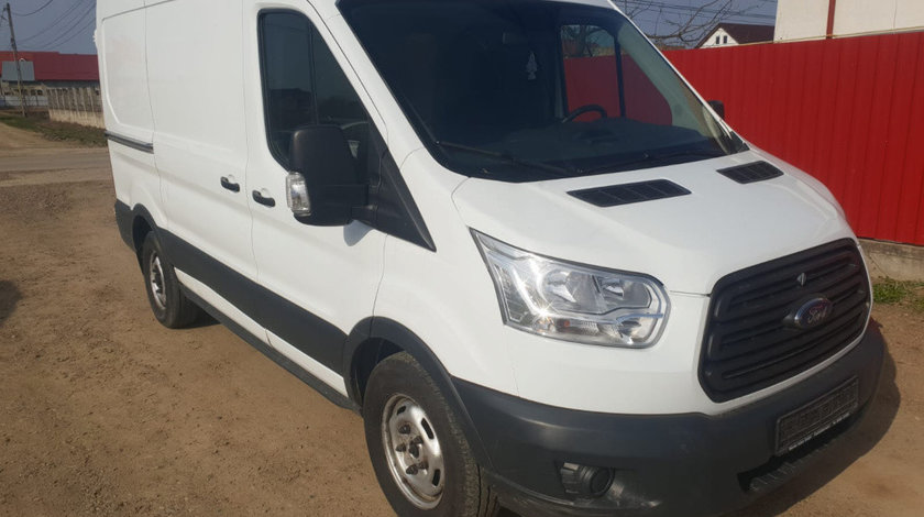 Radiator AC clima Ford Transit 7 2015 tractiune fata 2.2 tdci DRF