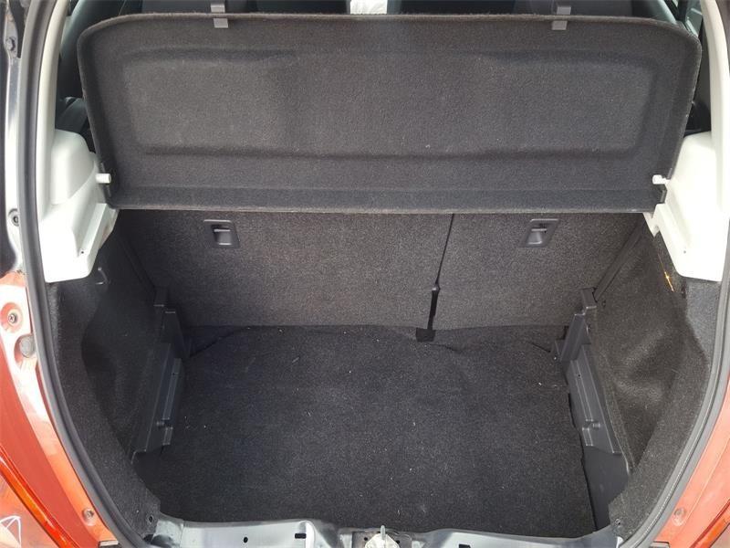 Radiator AC clima Suzuki Swift 2010 Hatchback 1.3i