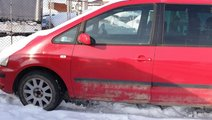 Radiator AC clima VW Sharan 2002 multivan 1.9TDI