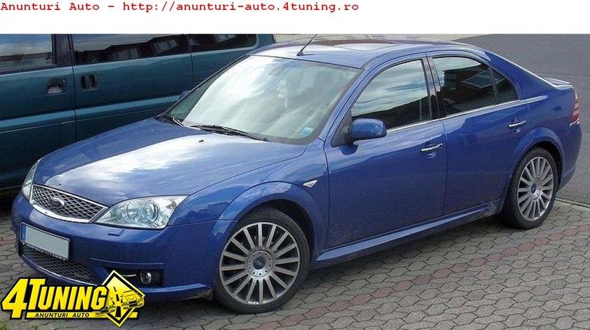 Radiator ac ford mondeo 2 0 tdci 2002 136 cp