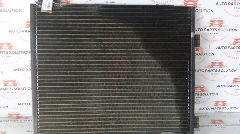 Radiator AC LAND ROVER FREELANDER 1 1998-2006