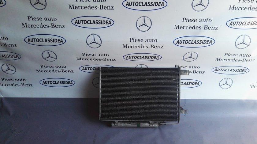 Radiator AC Mercedes A150 W169 A1695000054