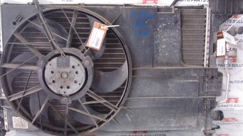 Radiator AC MERCEDES BENZ A CLASS W168
