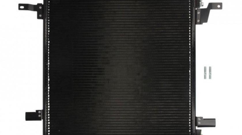 Radiator ac Mercedes M-Class (1998-2005) [W163] #4 08062019