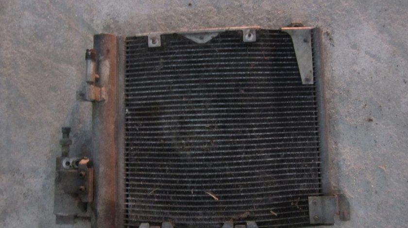 Radiator ac opel astra g 2.0 dti