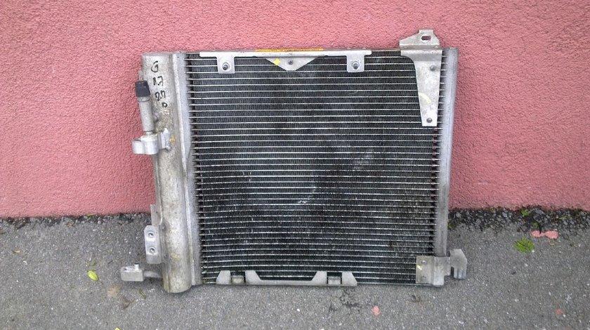 Radiator ac opel astra g diesel