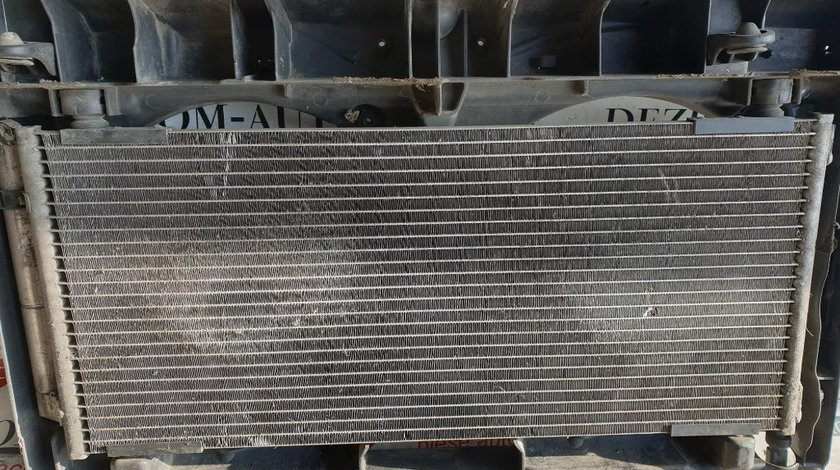 Radiator AC original PEUGEOT 607 2.2 HDi 170 cai cod piesa : 9650645880