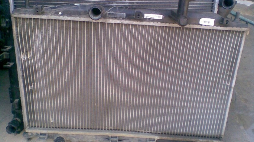Radiator AC pt Hyundai Accent