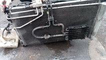 Radiator ac,radiator servo,radiator apa,Mercedes C...