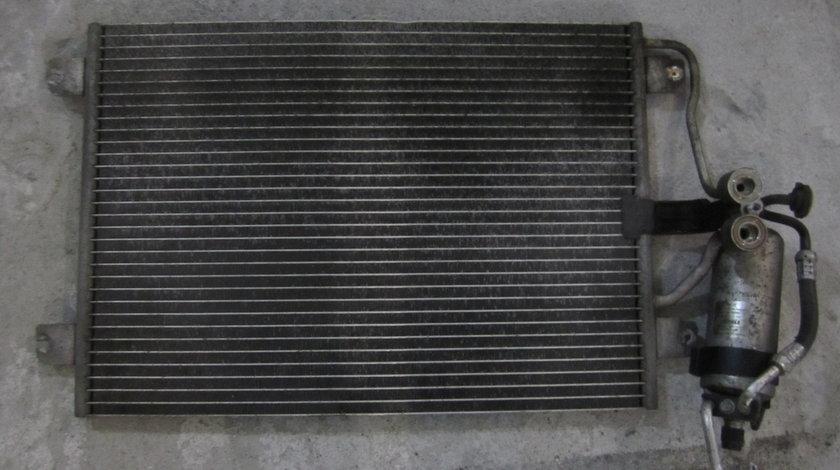 radiator ac renault scenic 1.6 16v
