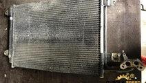 Radiator ac Seat Leon (2005-2013) 1.9 tdi bxe 1k02...