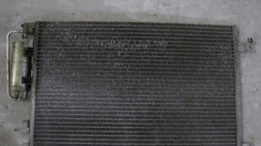 radiator ac vectra c 1.8 16 v