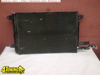 Radiator ac vw golf 6