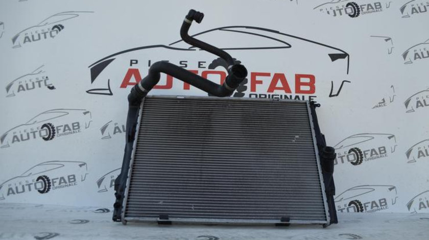 Radiator apă Bmw seria 1 E81-E82-E87-E88, seria 3 E90-E91 , X1 E84 an 2004-2013 COD 110748 10