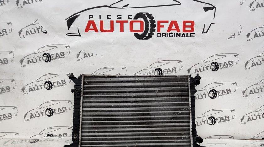 Radiator apă și cutie Audi, Porsche an 2009-2020