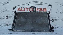 Radiator apă + ulei cutie Audi A4, A5, Q5, Porsch...