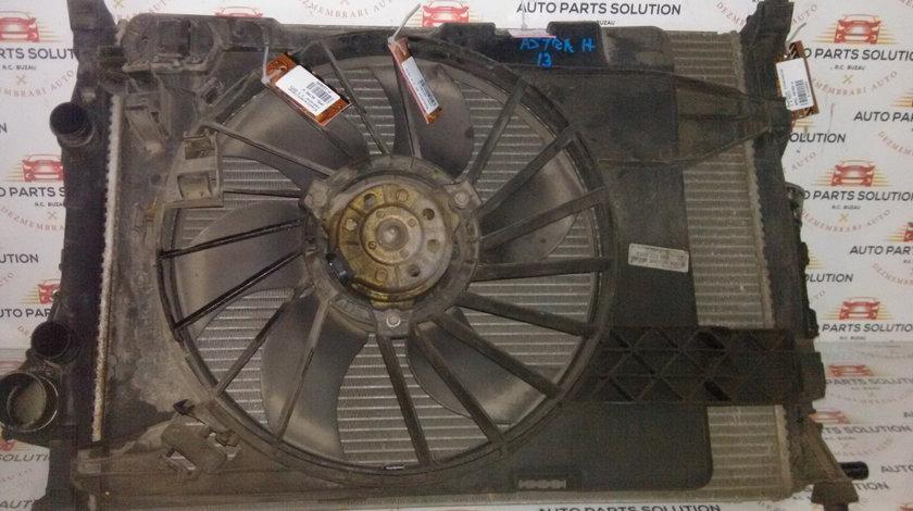 Radiator apa 1.3 CDTI OPEL ASTRA H 2004-2009