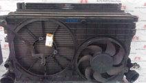 Radiator apa 1.9 TDI VOLKSWAGEN TOURAN 2003-2010