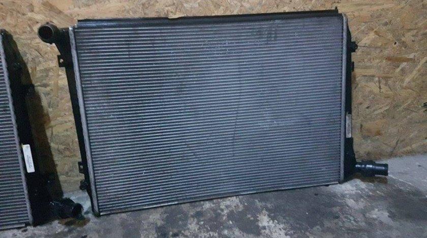 Radiator apa 1k0121251dp vw touran 2.0 tdi bmm 140 cai