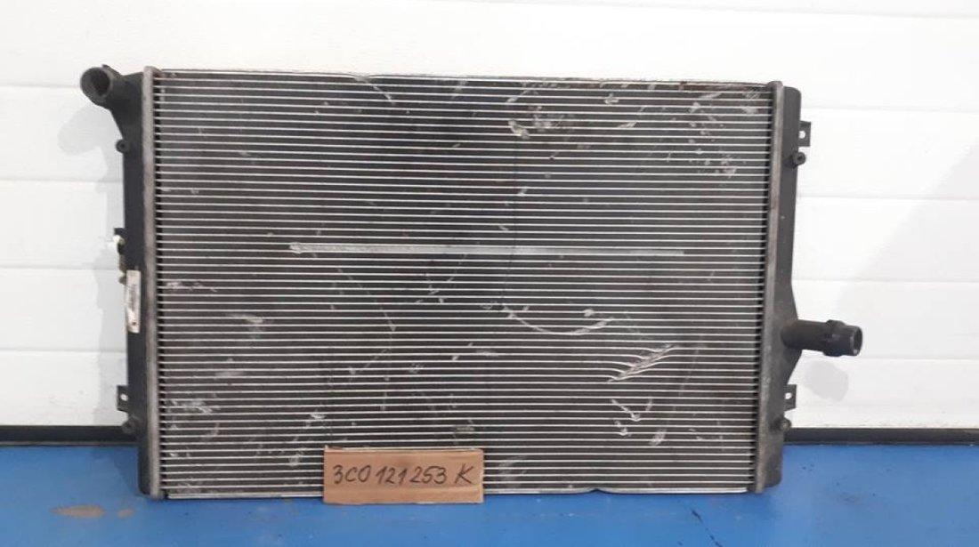 Radiator apa 3C0121253K Audi Volkswagen Seat Skoda 2004- 2015