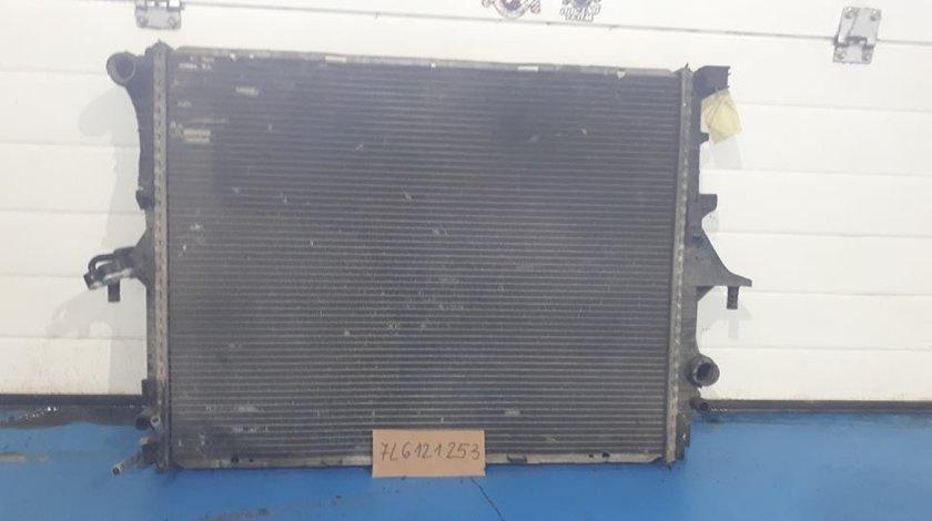 Radiator apa 7L6121253 Volkswagen Touareg 2.5 tdi/ R5 120 cai/ 128 kw 2003-2010