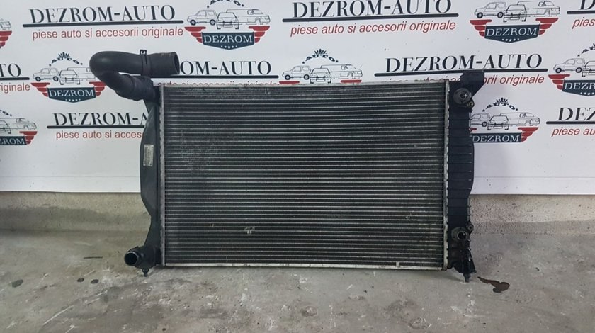 Radiator apa 8e0121251L pentru cutie automata audi a4 b7 2.0 tfsi bgb bwe 200 cai