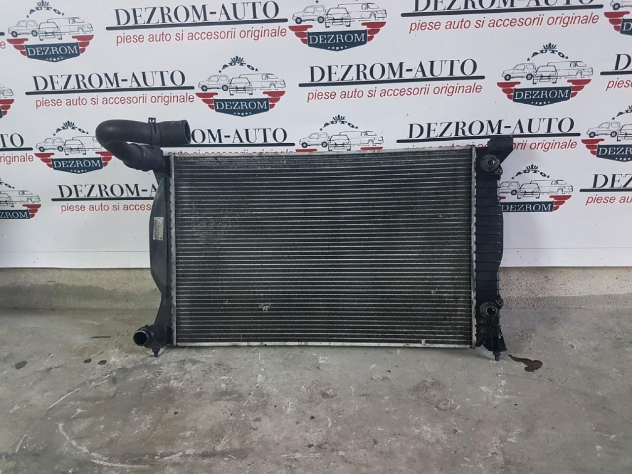 Radiator apa 8e0121251L pentru cutie automata audi a4 b7 1.8t bfb 163 cai