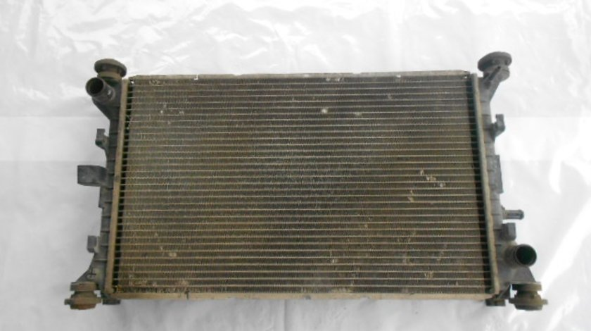 RADIATOR APA 98AB8005MF FORD FOCUS 1 1.8 TDDI FAB. 1998 - 2005 ⭐⭐⭐⭐⭐