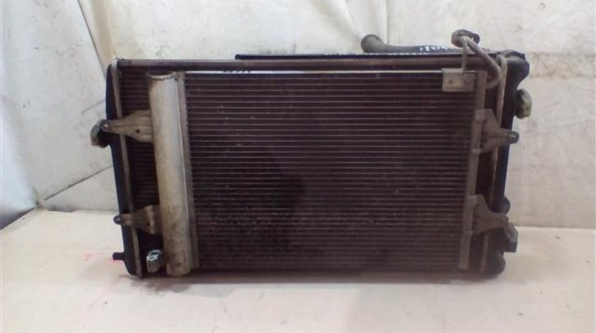 Radiator apa + AC Skoda Fabia 1.4TDI / Vw Polo / Seat Ibiza An 2000 2001 2002 2003 2004 2005 2006 cod 6Q0121253R