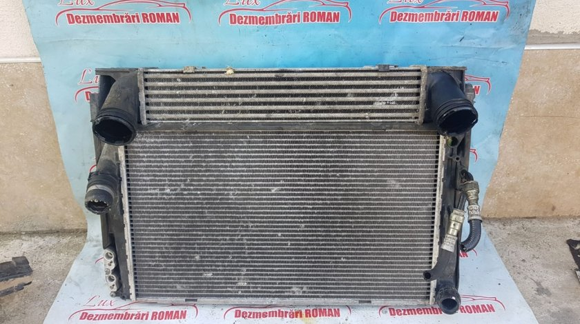 Radiator apa ace intercooler bmw seria 1 e81 e87 180d 120 m47d20 2.0d 122cp 163cp