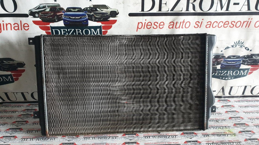 Radiator apa Audi A3 8P 1.4 TFSI 125 cai motor CAXC cod piesa : 1K0121253BB