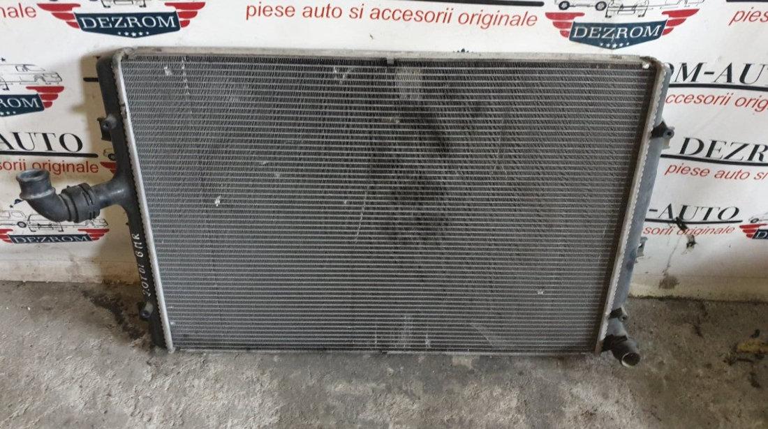 Radiator apa Audi A3 8P 2.0 S3 quattro 256/265cp cod piesa : 3C0121253Q