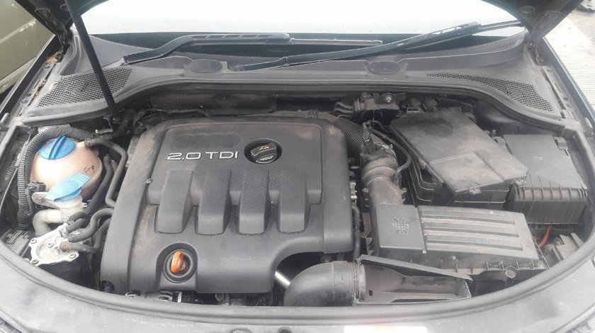 Radiator apa Audi A3 8P 2006 Hatchback 2.0 TDI Motorina