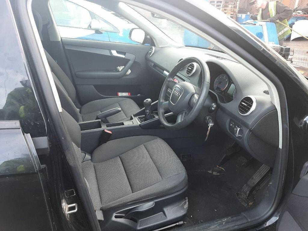 Radiator apa Audi A3 8P 2011 Hatchback 2.0 IDT