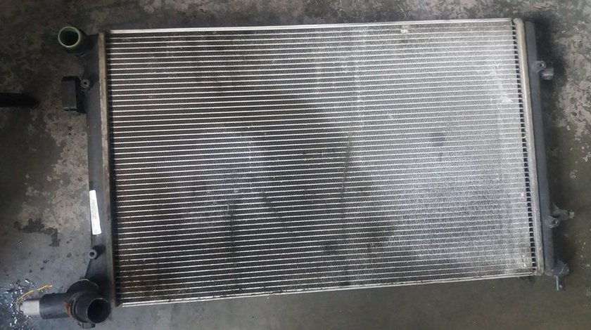 Radiator apa audi a3 8p passat c5 vw golf 5 1.6b blx 1k0121251e