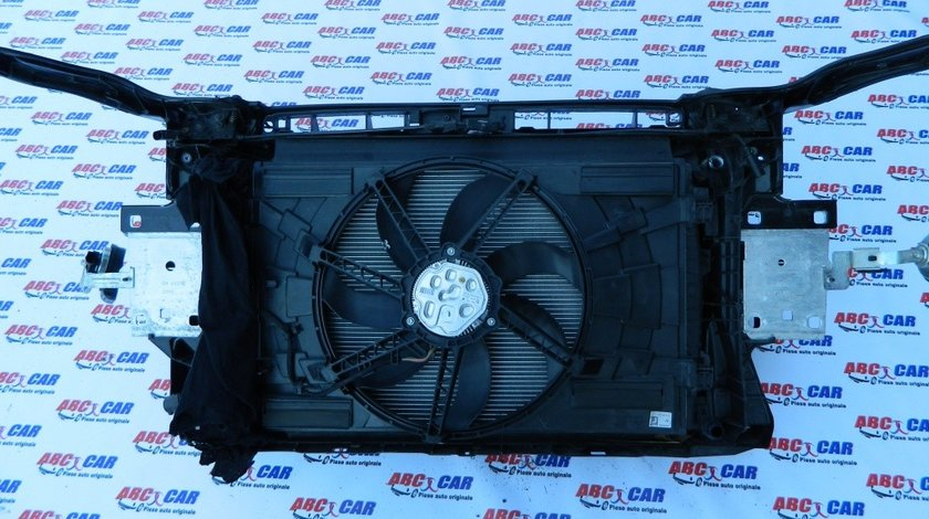 Radiator apa Audi A3 8V 2012-2020 1.4 TFSI 5Q0121251BR